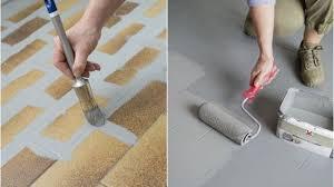 peinture pour carrelage sol cuisine peinture carrelage conseils idée peinture pour carrelage tout au