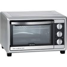 ariete tostapane ariete 985 1 30l 1500w nero argento grill fornetto con tostapane