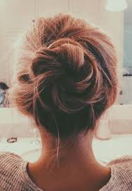 flower hair bun 103 bun hairstyles