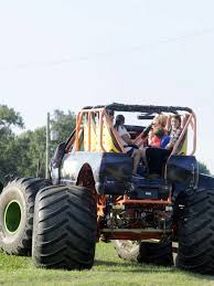 monster truck show nashville tn truck lives up to fans u0027 u0027monster u0027 expectations local news