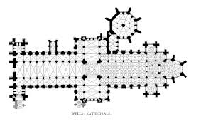 willis architectural history of glastonbury abbey chapter 4
