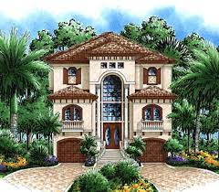 mediterranean house mediterranean house plans coastal home plans