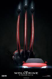 audi headlights poster the wolverine u0026 audi u2013 trailer and poster rama u0027s screen