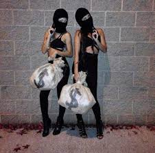 Scary Halloween Costumes 9 Olds 25 Robber Costume Ideas Bank Robber Costume