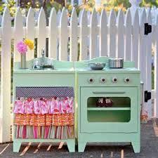 homemade play kitchen set kitchen