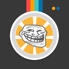 How To Create A Meme Comic - applike insta meme gram meme generator app hd troll face meme