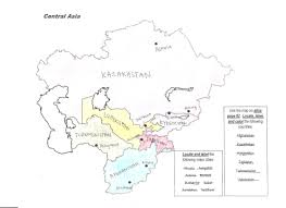 Southwest And Central Asia Map by Mr Thorngren U0027s World Geography And U S History Blog 1 U2013 World