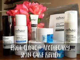 Obat Erha review skin care erha clinic annisast parenting