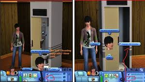 mod the sims all in one bathroom self cleaning and routing