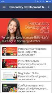 apk development personality development apk free education app for