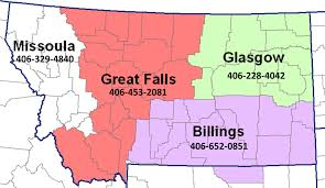 Missoula Zip Code Map by Details And Faqs On Our New Website Layout
