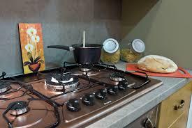 piano cottura rame cappe da cucina prezzi le migliori idee di design per la casa