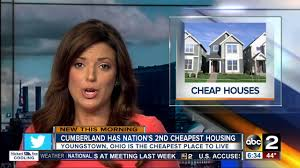 cheapest housing in us cumberland md has second cheapest housing market in the u s