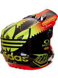 motocross gear bag troy lee designs navy 2017 se4 composite team with mips mx helmet