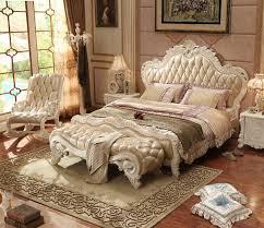 solid wood bedroom furniture interior design