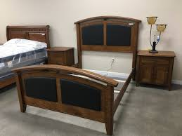Amish Oak Bedroom Furniture by Oak Furniture Warehouse Amish Usa Made Style Selectionoak