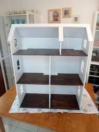Modern Doll House Furniture by Best 25 Wooden Dolls House Furniture Ideas Only On Pinterest