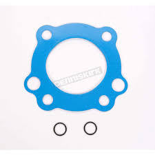 genuine james xl 883 head gasket 045 inch 16664 86 harley