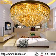plafonnier pour chambre à coucher modernes lustre cristal ceiling plafonnier pour chambre à coucher