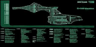 Star Trek Enterprise Floor Plans by U S S Explorer Ncc 1966