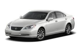 2008 lexus es 350 review 2007 lexus es 350 overview cars com