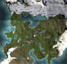 mount and blade map prophesy of pendor kırmızı