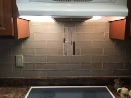 Kitchen Backsplash Installation by Painting And Tile Innovative Handyman Solutions