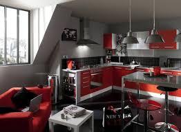 cuisine coloree envie d une cuisine en couleurs galerie photos d article 12 12