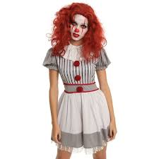 Scary Womens Halloween Costumes The 25 Best Clown Halloween Costumes Ideas On Pinterest Scary