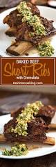 best 25 baked beef ribs ideas on pinterest ribs recipe oven