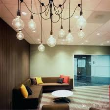 ceiling lights for dining room new living room pendant lights thehappyhuntleys com