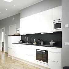 interior design in kitchen ideas all black kitchen ideas fancy design ideas for black and white