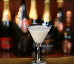 gingerbread martini recipe gingerbread man drink of the week