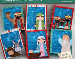 kids nativity etsy