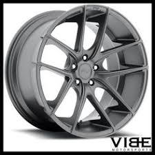 cheap rims honda accord 19 avant garde m310 gray concave wheels rims fits honda accord
