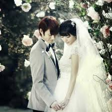 wedding wishes in korean 37 best we got married korean images on korean bridal