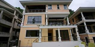 3 storey house luisa estate park brand new 3 storey house for sale