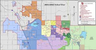 houston map districts houston school district map home northwest independent school