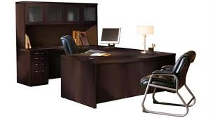 U Shaped Desk Mayline Office Furniture For Your Office Mayline Furniture 2go