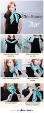 How To Tie Someone Up In Bed Best 25 Square Scarf Tying Ideas On Pinterest Square Scarf How