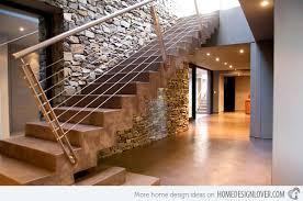 Industrial Stairs Design Fancy Interior Concrete Stairs Design 15 Concrete Interior