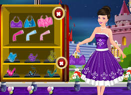 cinderella dressup game android apps on google play