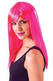 cheap pink wig fancy dress find pink wig fancy dress deals on