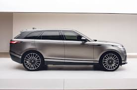 range rover velar white high range redefining off road luxury motor trend