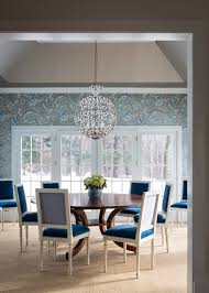 Blue Dining Room Chairs 426 Best Dining Room Images On Pinterest Formal Dining Rooms
