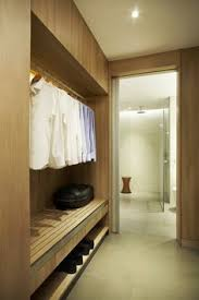 Walk Through Closet Design Ideas Pictures Remodel And Decor - Bathroom with walk in closet designs