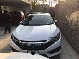 honda civic 2017 honda civic 2017 used car for sale in lahore car mania