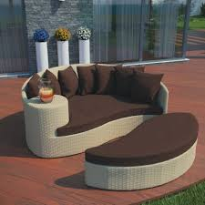 furniture ideas contemporary patio daybed with canopy design for