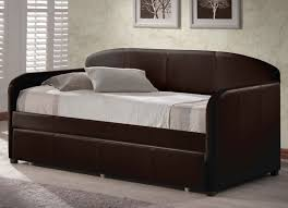 Iron Daybed With Trundle Daybed Stunning Wrought Iron Daybed Furniture Of America Braxton
