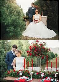 christmas tree farm wedding inspiration knoxville tn